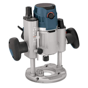Electronic Plunge Base Router