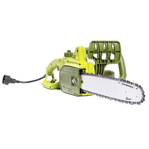 14 inch Electric Chain Saw,Green