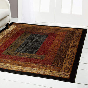 Traditional Motifs 22X72 Rug
