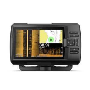 Scanning Sonar Fish Finder