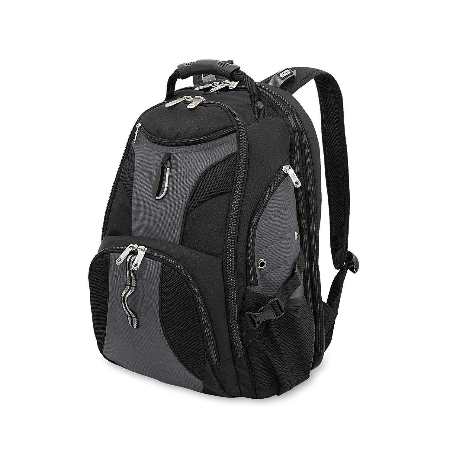 1200d Ballistic Polyester Laptop Backpack