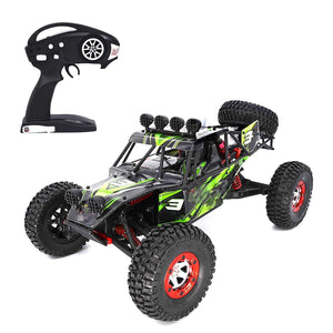 High Speed Electric RC Buggy