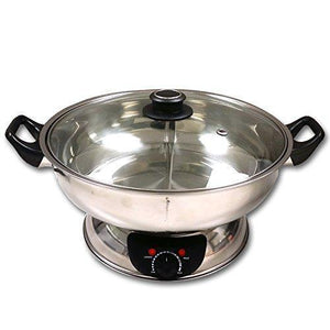 Removable Cooking Pots For Convenient Use