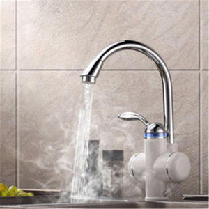 Instant Hot/Cold Water Faucet