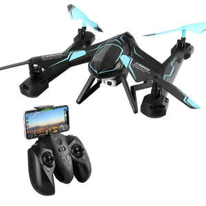Wifi Remote Control Drone With 2MP HD Camera
