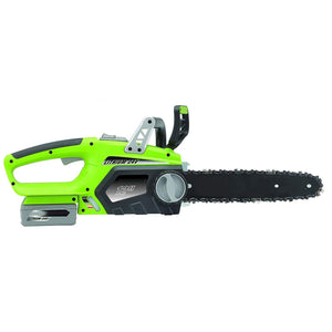Lithium Ion Cordless Electric Chain Saw