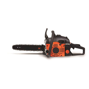 14-Inch Gas Chainsaw,Comfortable To Operate