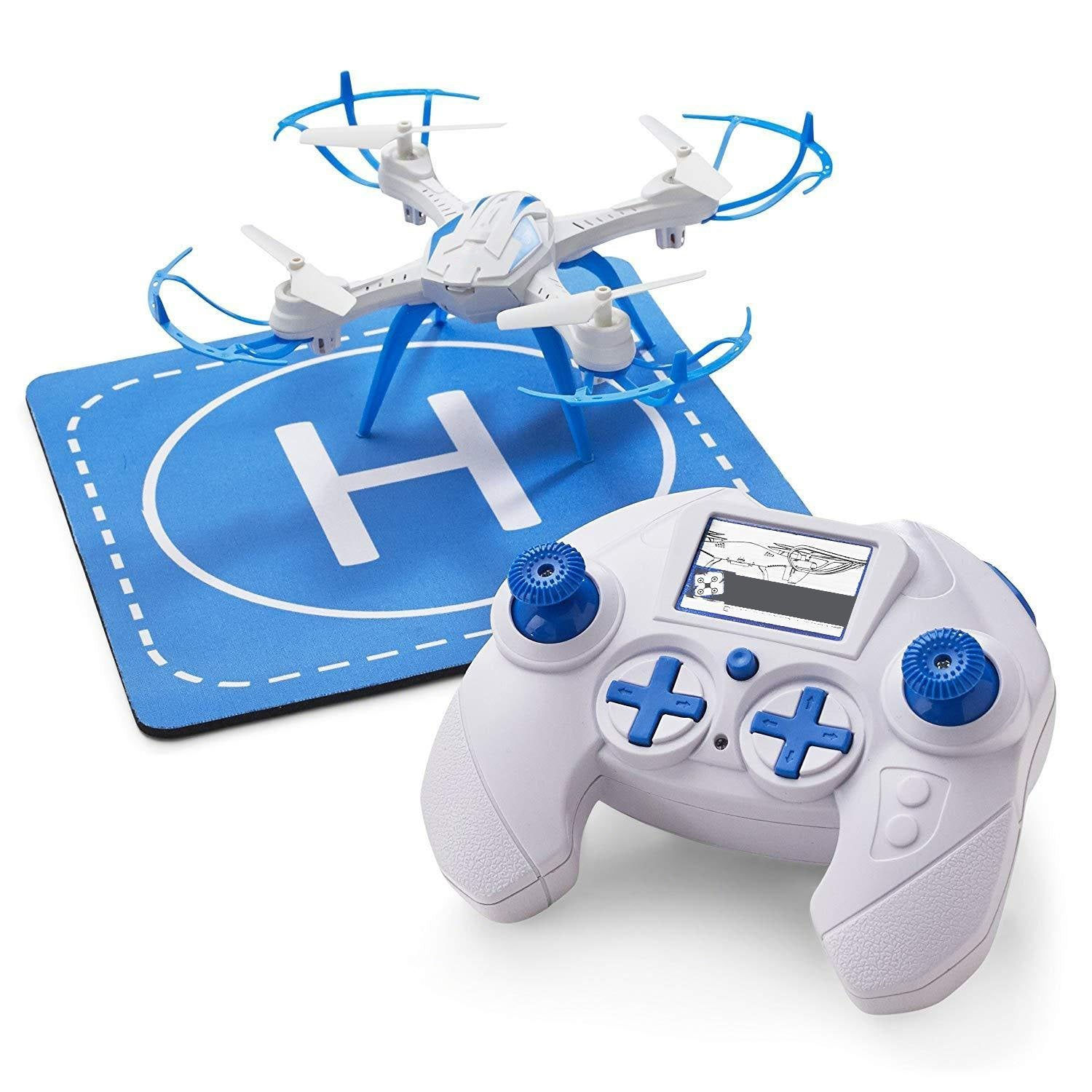 Perfect Drone For Kids & Beginners