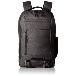 Side Neoprene Pocket  Laptop Pack,One Size