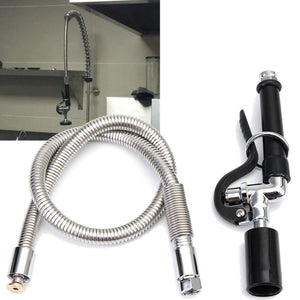 Commercial Kitchen Spiral Sprayer Head