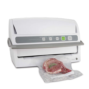 Convenient Vacuum Sealer With Starter Kit
