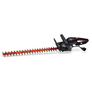 Dual Action 5 Amp 24-Inch Electric Hedge Trimmer