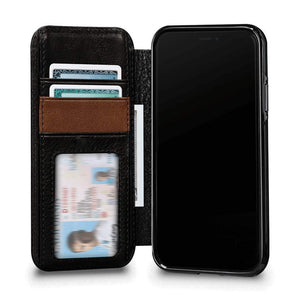 Phone Case For iPhone Xs Max (6.5 inch) - Black
