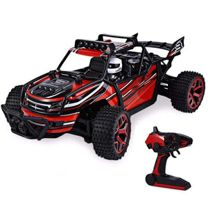 Off-Road Electric Racing Car For Kids