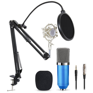 Computer PC Microphone Kit