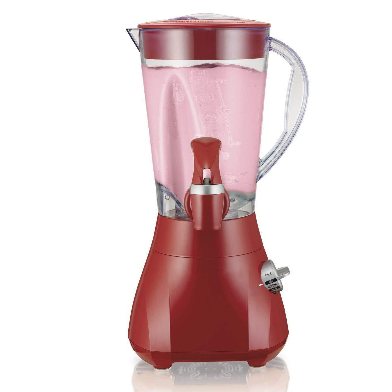Smoothie Blender With 48-Ounce Jar