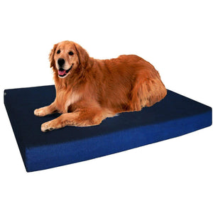 Premium Orthopedic Dog Bed for Small