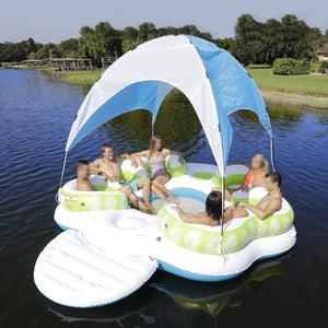 Giant Inflatable Float - Use In Lake