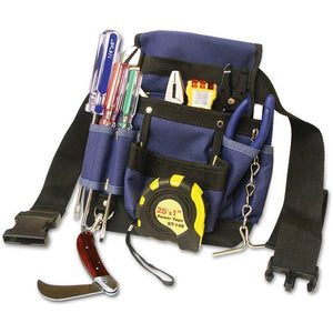 Electrician General Purpose Tool Kit