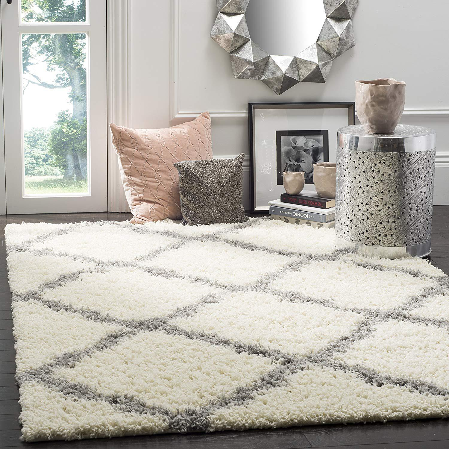Stylish And Soft Rug(51 X 76)