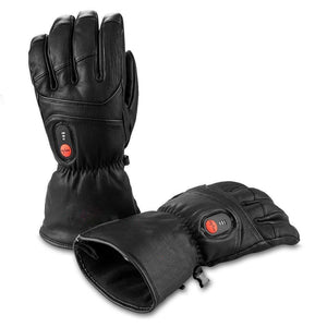 Quickly Heated Warm Gloves For Cycling
