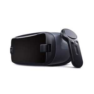 VR Headset With Controller