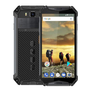 Outdoor Smartphones,Waterproof/Shockproof/Dustproof