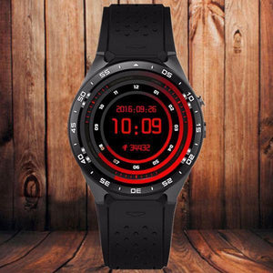 Android 5.1 3G Smart Watch