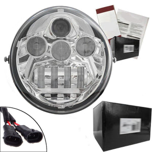 Lights V-Rod LED Projection Headlight