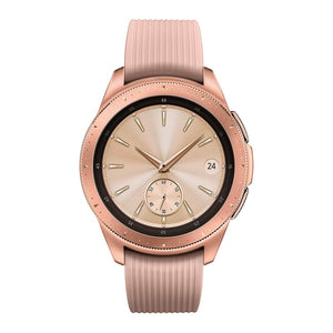 Rose Gold Watch - 42mm (Bluetooth)