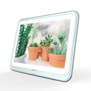 Digital Picture Frame - 8GB Internal Storage