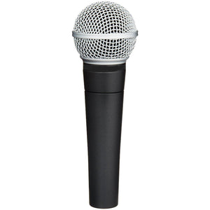 Spherical Wind Background Microphone