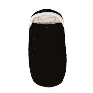 Lightweight Baby Footmuff - Black