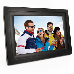 Digital Photo Frame With HD Touch Display
