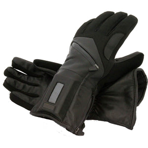 Waterproof/Breathable Heated Gloves