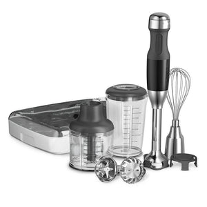 5-Speed Hand Blender