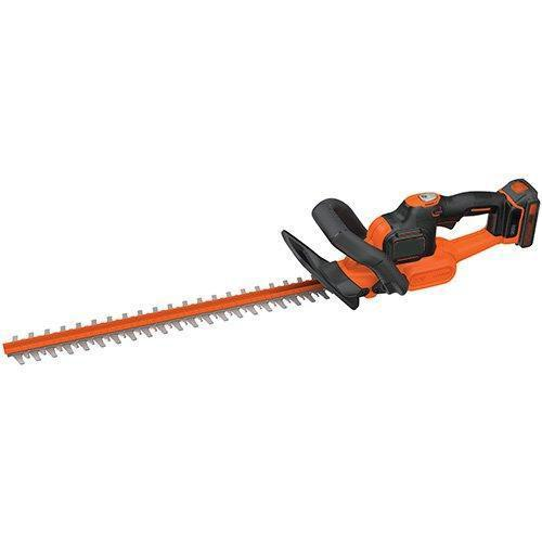 22-Inch Hedge Trimmer,Low Vibration