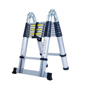 Extendable Folding Multi-Purpose Ladder