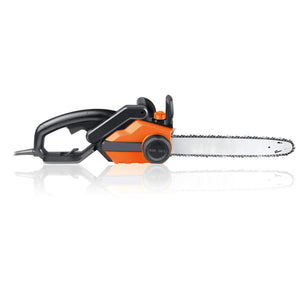 Chain Saw Built-In Chain Brake