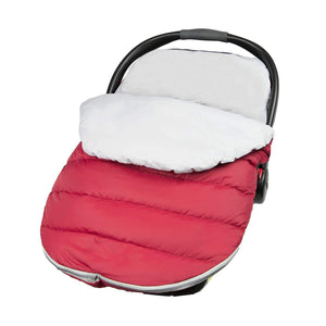 Removable Top Baby Wrap,Red