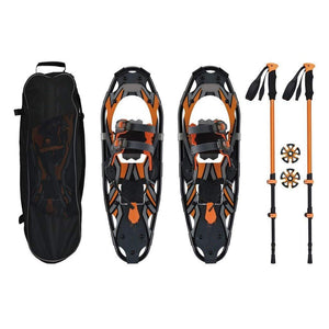 Adventure Snowshoes kit Adult