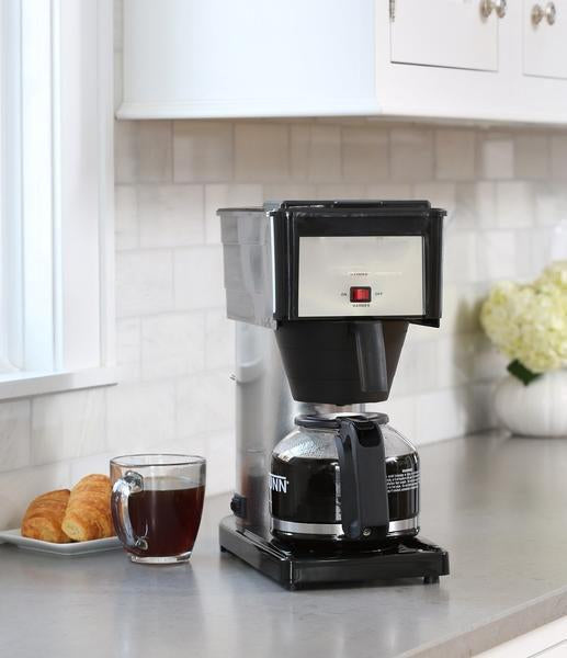 10-Cup Coffee Brewer