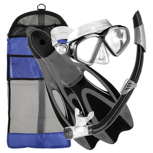 Snorkeling Set-Adult Mask