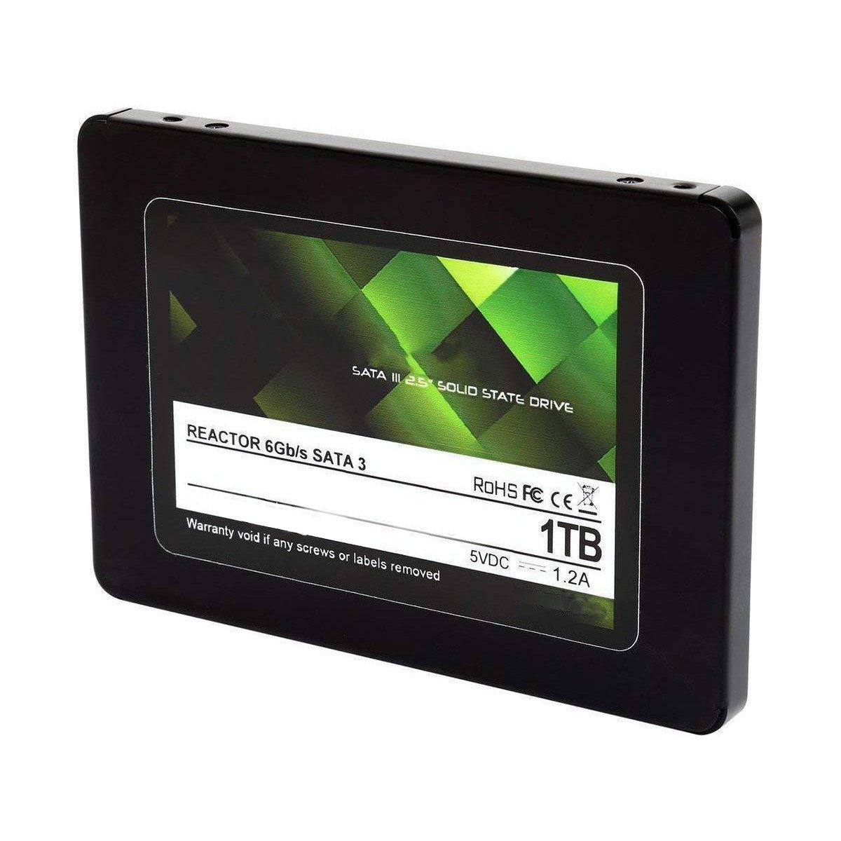 1TB 2.5 Inch Internal Solid State Drive