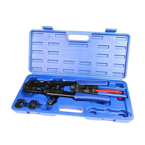 Pipe Crimping Tool Sets