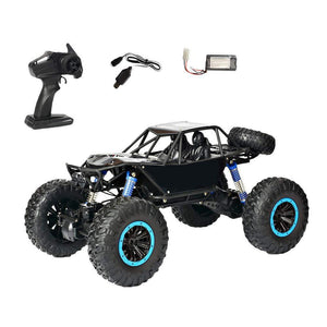 Radio Remote Off Road Vehicle