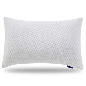 Shredded   Pillow Removable Case