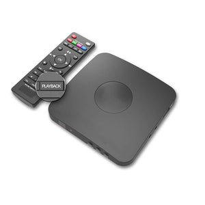 Streaming Media Player,1080p HDMI Videos/Games
