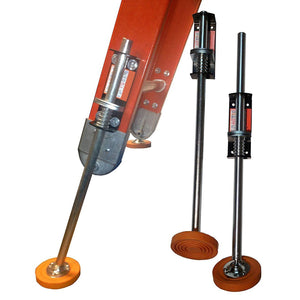 Ladder Accessories 600c Ladder Leveler Pair