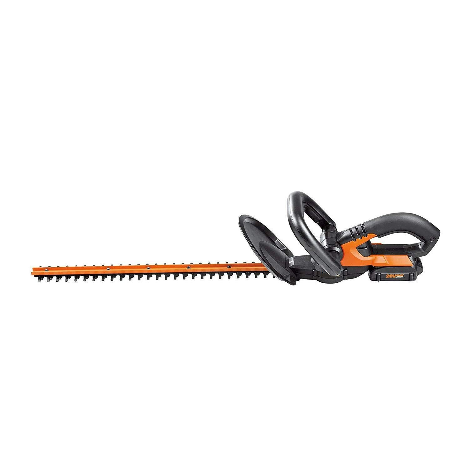 Portability Cordless Electric Hedge Trimmer